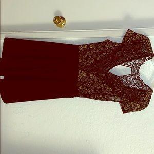 Windsor Skater Dress